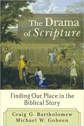 Book Drama of Scripture, The
