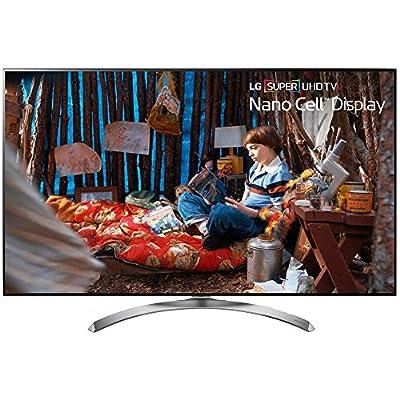 LG Electronics 4K Ultra HD Smart LED TV