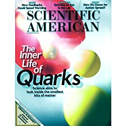 Scientific American: America's Science Problem