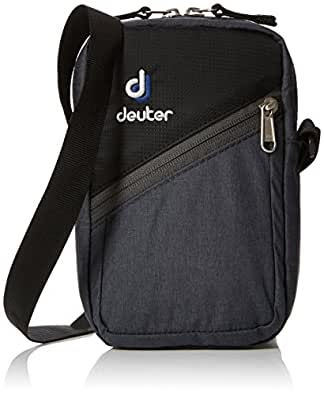 Deuter Escape I, Mochila Unisex Adulto, Gris (Anthracite/Black), 24x36x45