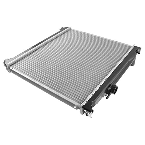 chevy tracker radiator - 6