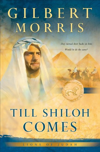 Pdf Religion Till Shiloh Comes (Lions of Judah Book #4)