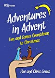 Adventures in Advent (An activity countdown to Christmas)
