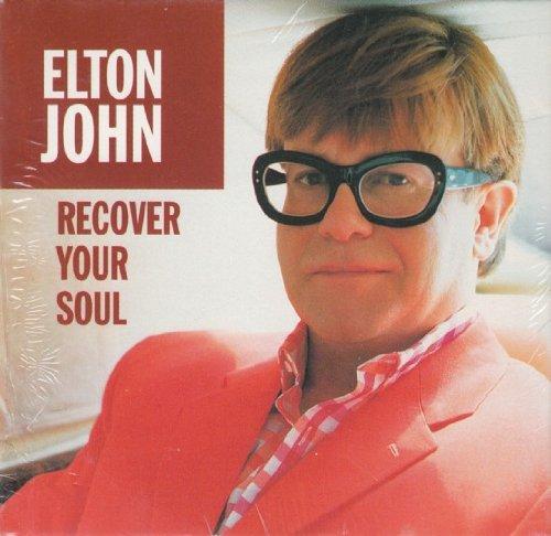 Elton John - Big Man In A Little Suit Lyrics - Zortam Music