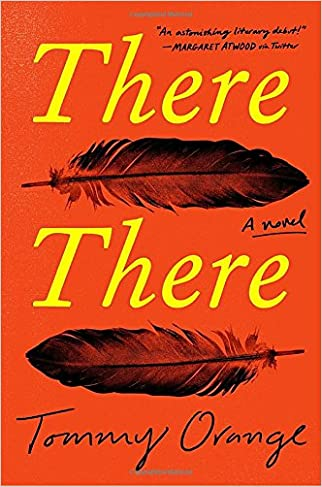 #10: There There: A novel
