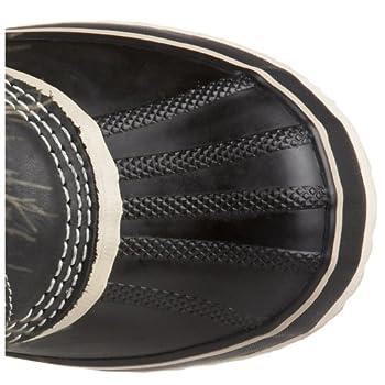 Sorel Women's Joan Of Arctic Nl1540 Boot,black,5 M 7