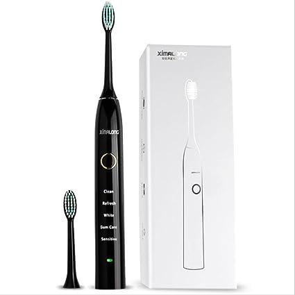 Cepillos de dientes eléctricos de rotación Irrigador dental y Nasal SMX&xh Cepillo de dientes eléctrico para