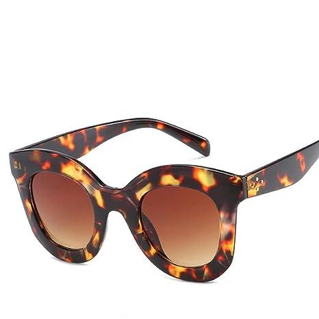 Luziang Europa y Las Gafas de Sol de Moda de Estados Unidos ...