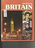 We Live in Britain, Chris Fairclough, 0531047830