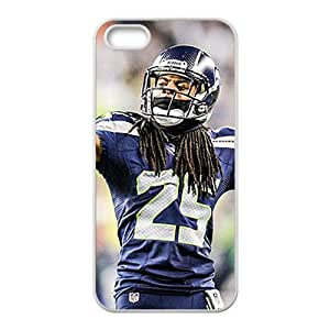 Seattle Seahawks Richard Sherman Phone Case for Iphone 5S