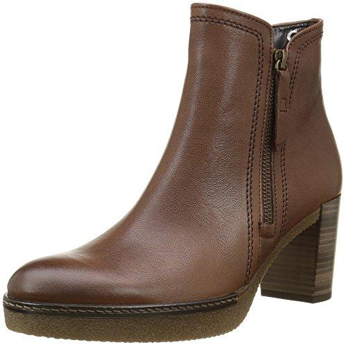 Gabor Ladies Comfort Fashion-52.942 Stivaletti Marrone (sella (sn / A.ma / Mi) 22)