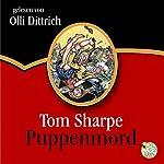 Puppenmord | Tom Sharpe