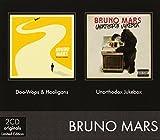 Bruno Mars: Coffret 2CD (Unorthodox Jukebox & Doo-Wops & Hooligans) (Audio CD)