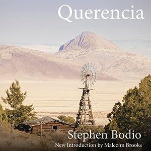 Querencia Audiobook