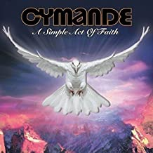 A Simple Act Of Faith /  Cymande