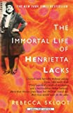 img - for The Immortal Life Of Henrietta Lacks (Thorndike Press Large Print Nonfiction Series) Lrg edition by Skloot, Rebecca (2010) Hardcover book / textbook / text book