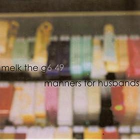 Melk The G6-49 - Glossolalia