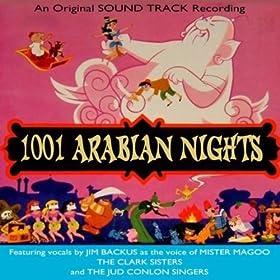 1001 arabian