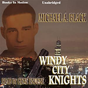 Windy Cindy Knights Audiobook