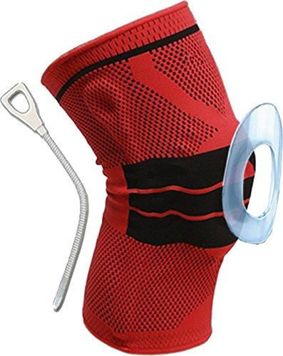 Knee Cap Stabilizer Right Leg - 9