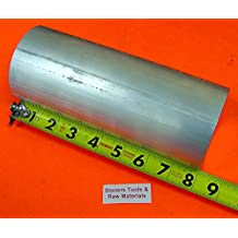 """4 Pieces 1/"""" ALUMINUM 6061 ROUND ROD 24/"""" long T6511 Solid Bar Lathe Stock 1.0/"""" OD"""