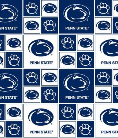 Penn State University by Sykel - 100% Cotton 44