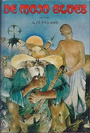 book cover of De Mojo Blues
