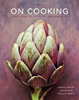 On Cooking, 5th Edition Update Front Cover