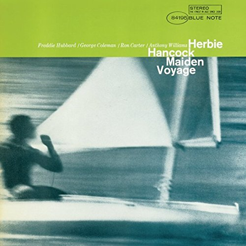CD : Herbie Hancock - Maiden Voyage