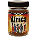 Africa Fe instant coffee bottle 80g