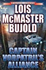 Captain Vorpatril's Alliance (Vorkosigan Saga Book 14)