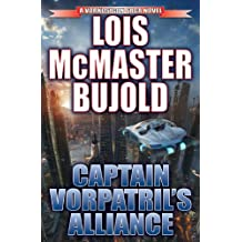 Captain Vorpatril's Alliance (Vorkosigan Saga Book 14)