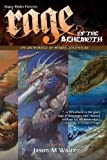 img - for Rage of the Behemoth: An Anthology of Heroic Adventure book / textbook / text book