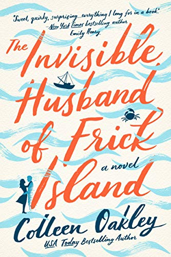 Book Cover: The Invisible Husband of Frick Island
