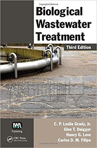 Amazon com: Biological Wastewater Treatment (9780849396793