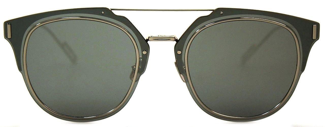 b069d7d293084 Lunettes de soleil Christian Dior Homme DIORCOMPOSIT1.F C65 010 (0T)   Amazon.fr  Vêtements et accessoires