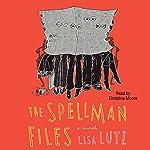 Spellman Files | Lisa Lutz