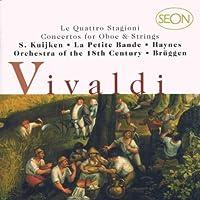 Vivaldi: The Four Seasons, Oboe Concertos