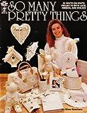 So Many Pretty Things, Shea Szachara, 1562310739