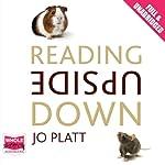 Reading Upside Down | Jo Platt