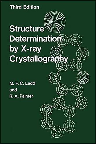 Como Descargar El Utorrent Structure Determination By X-ray Crystallography PDF Android