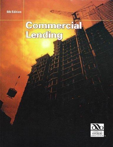 Commercial Lending