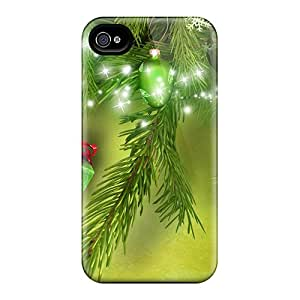 Cute Appearance Covers/CLD1345DjtS Celebrate In Green Cases For Iphone 6