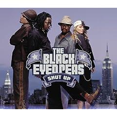 Shut Up ! von Black Eyed Peas