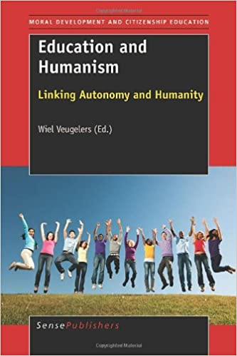 Education and Humanism. Linking Autonomy and Humanity