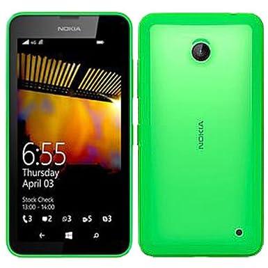Brand New Nokia Lumia 635 Green - 8GB- Window Sim Free Unlock Smart Phone   Nokia Lumia 635 UK SIM-Free Windows Smartphone - Green(Windows, 4 5-inch,