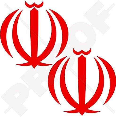 Iranian Coat Of Arms - 4