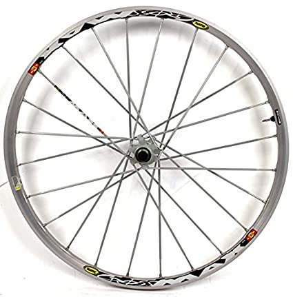 Flat Rate Shipping ea Mavic Crossmax SL and SL Disc Silver Zicral Bladed Spoke