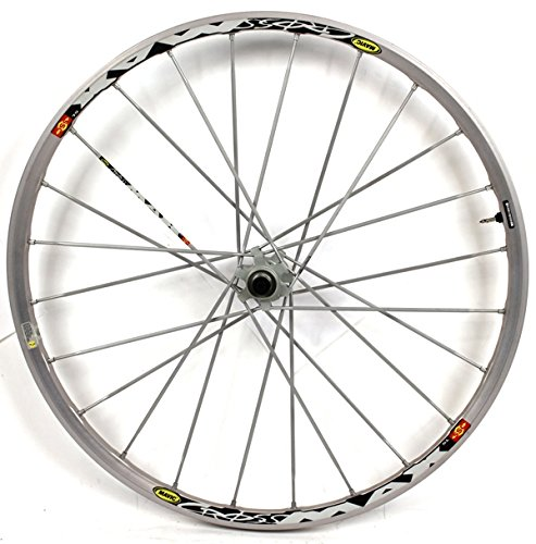 - MAVIC CROSSMAX SL UST Bike Front Aluminum Wheel 08 NEW