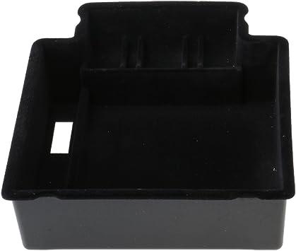 11-16 For Porsche Cayenne Car Center Console Armrest Storage Box Organizer Tray